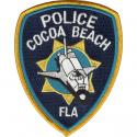 Cocoa Beach Police Department, Florida