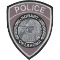 Hobart Police Department, Oklahoma