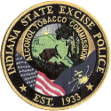 Indiana State Excise Police, Indiana