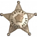 Chicago and Illinois Midland Railroad Police Department, Railroad Police