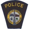 Chester Police Department, South Carolina