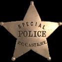 Pittsburgh, Cincinnati, Chicago and St. Louis Railroad Police Department, Railroad Police