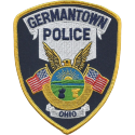 Germantown Police Department, Ohio