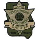Lamar County Sheriff's Office, Georgia