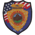 Athens Borough Police Department, Pennsylvania