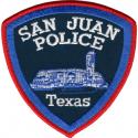 San Juan Police Department, Texas