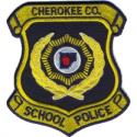 Cherokee County School District Police Department, Georgia