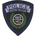 Patton Village Police Department, Texas