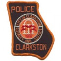 Clarkston Police Department, Georgia