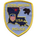 Sterlington Police Department, Louisiana