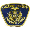 Luzerne County Correctional Facility, Pennsylvania