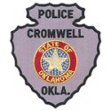 Cromwell Police Department, Oklahoma