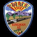 Kingman Police Department, Arizona