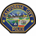 California City Police Department, California