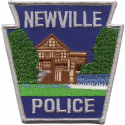 Newville Borough Police Department, Pennsylvania