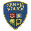 Geneva Police Department, Illinois
