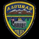 Alturas Police Department, California