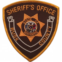 Rusk County Sheriff's Office, Wisconsin