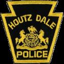 Houtzdale Borough Police Department, Pennsylvania