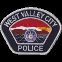 West Valley City Police Department, Utah