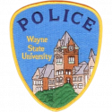 Wayne State University Police Department, Michigan