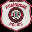 Pembroke Police Department, North Carolina