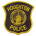 Houghton Police Department, Michigan