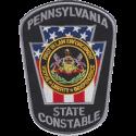 Pennsylvania State Constable - Centre County, Pennsylvania