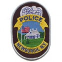 Newburgh City Police Department, New York