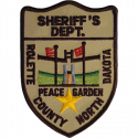 Rolette County Sheriff's Office, North Dakota