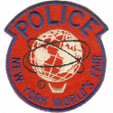 New York World's Fair Police Department, New York