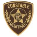 Milam County Constable's Office - Precinct 7, Texas