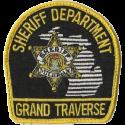 Grand Traverse County Sheriff's Office, Michigan