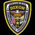 Dixon Police Department, Illinois