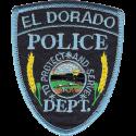 El Dorado Police Department, Kansas