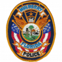 Mulberry Police Department, Florida