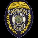 Nowata Police Department, Oklahoma
