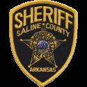 Saline County Sheriff's Office, Arkansas