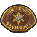 Gem County Sheriff's Office, Idaho