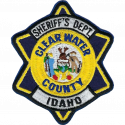 Clearwater County Sheriff's Office, Idaho
