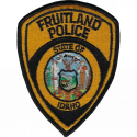 Fruitland Police Department, Idaho