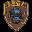 Boise County Sheriff's Office, Idaho