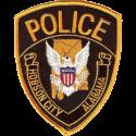 Hobson City Police Department, Alabama
