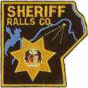 Ralls County Sheriff's Office, Missouri