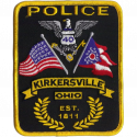 Kirkersville Police Department, Ohio