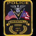 Kirkersville Police Department, Ohio