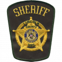 Lincoln County Sheriff's Office, Mississippi