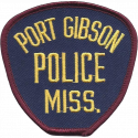 Port Gibson Police Department, Mississippi