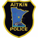 Aitkin Police Department, Minnesota