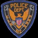 Elk Park Police Department, North Carolina